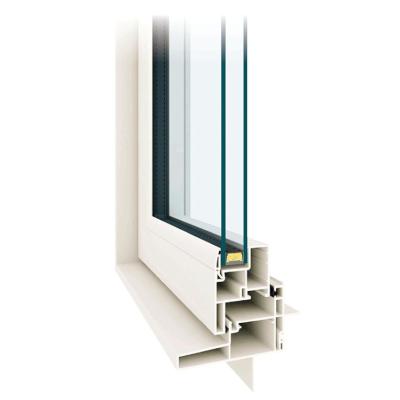 外部建具 高性能樹脂サッシAPW330