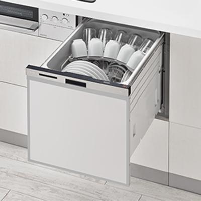 食器洗い乾燥機 ビルドイン食洗器(6人分)